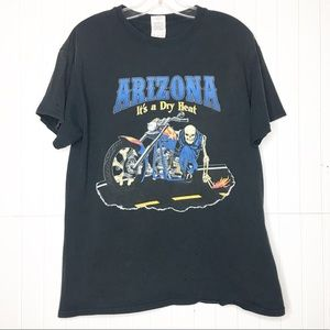 Vintage Arizona Graphic Tee